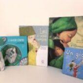 """#cresciamoleggendo e i libri a tema """" MAMMA """" che amo di più"""